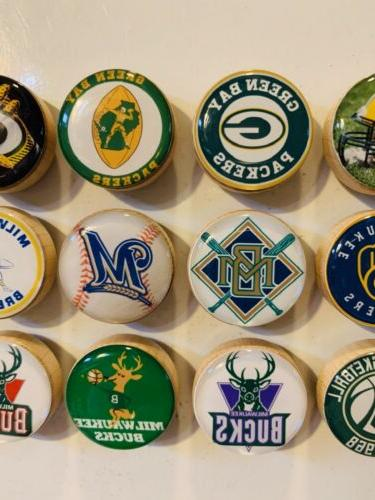 Green Magnets, Milwaukee Magnets,