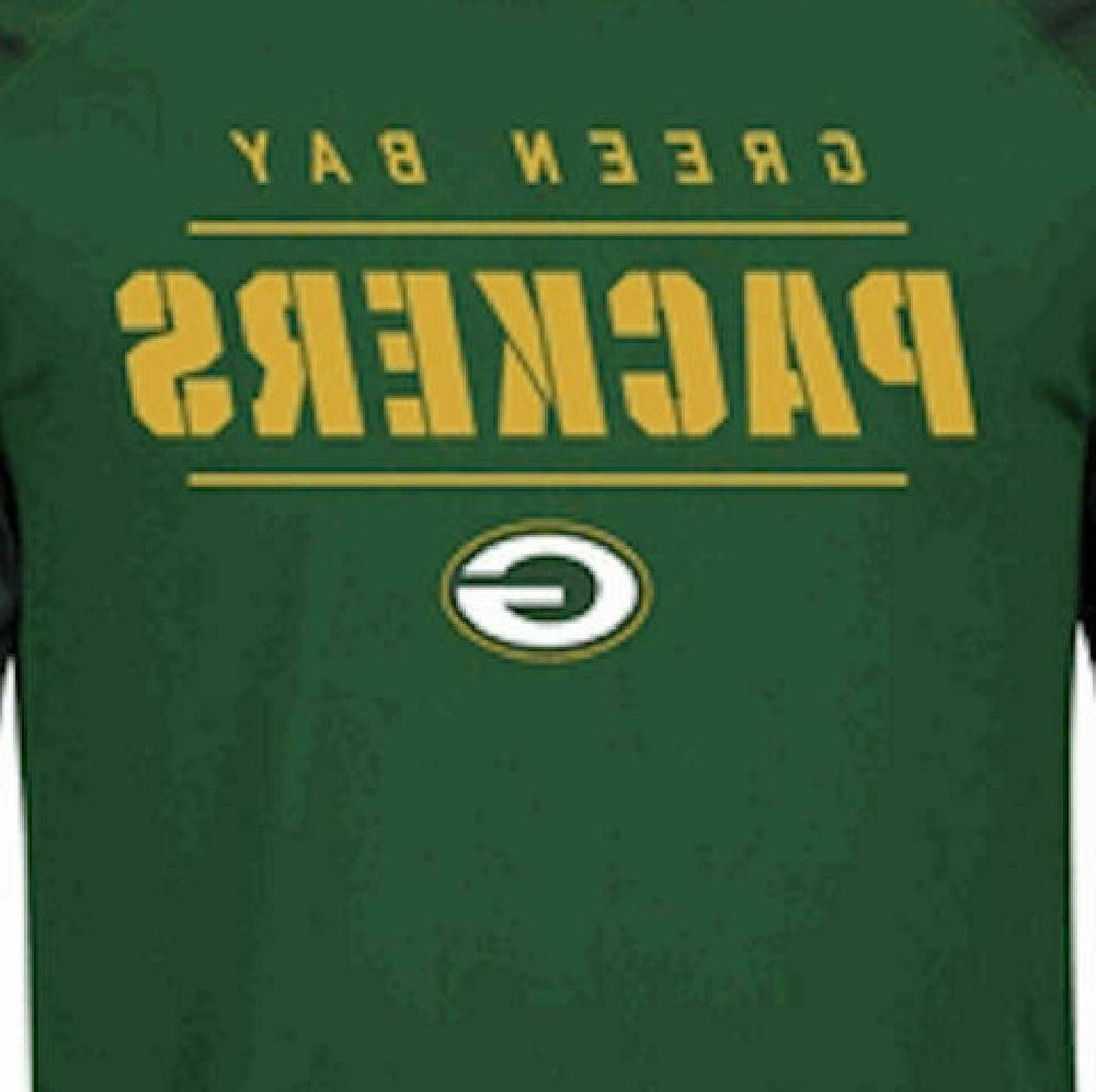 Green Green League Long Sleeve Shirt