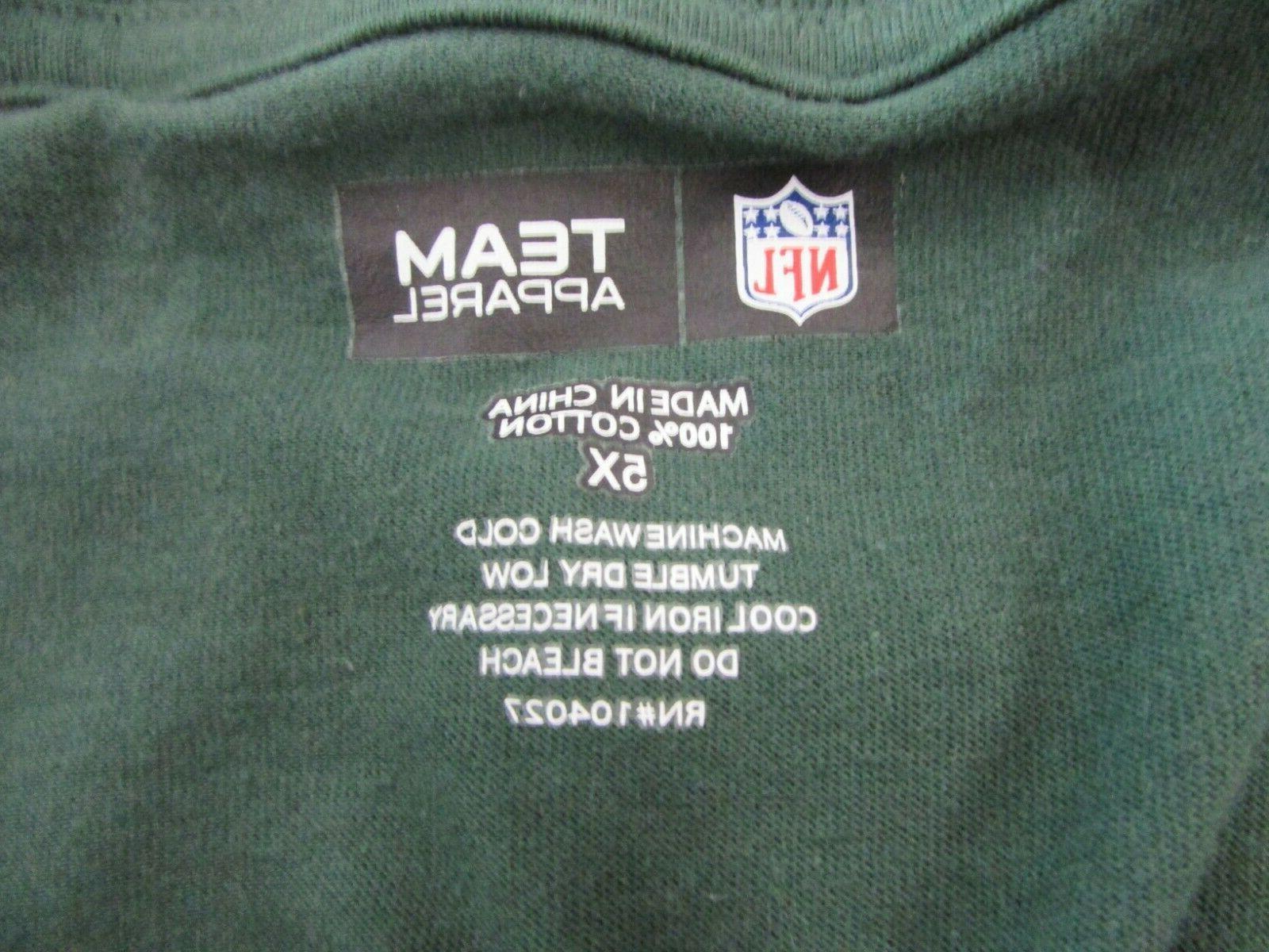 Green Bay Packers NFL G-III Green Long Sleeve