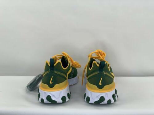 Nike Bay NFL React Shoes 8.5 CK4882-300
