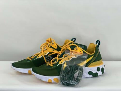 NFL Element 55 Shoes 8.5