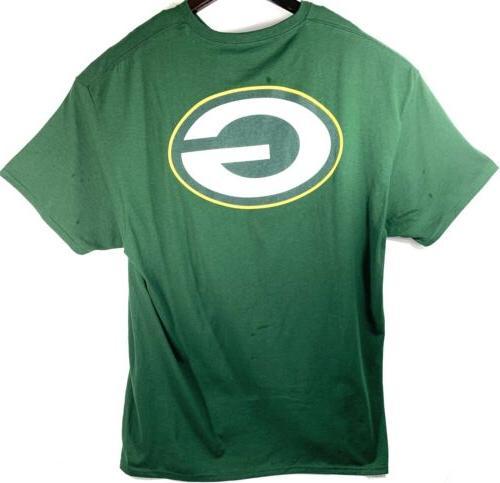Green Bay of Lombardi NFL football team