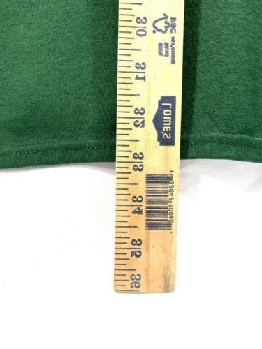 Green Packers of tee NFL fan team