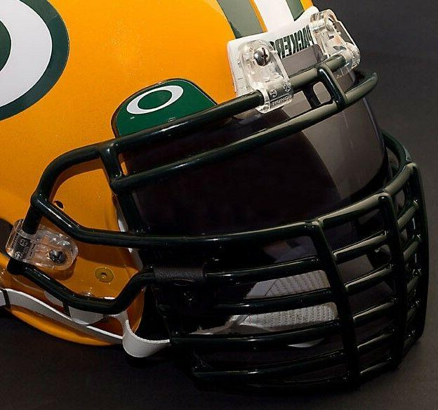 Football Helmet Faceguard