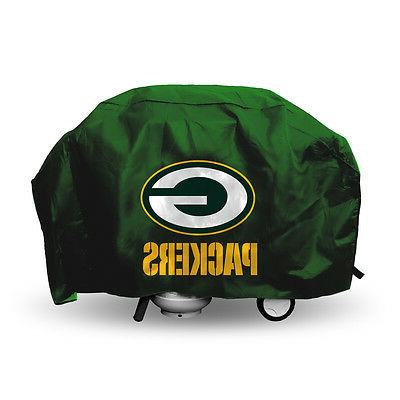green bay packers vinyl padded deluxe grill