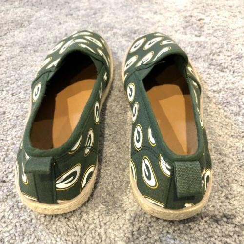 Green Bay Packers Espadrille
