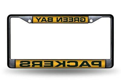 Laser-Engraved Plate - Bay