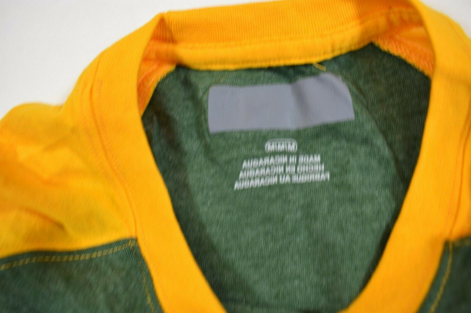 NFL Green Bay Packers Shirt M,