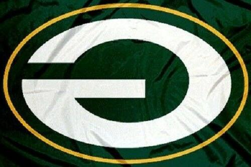 NEW Bay Flag Large NFL Banner SHIPPING