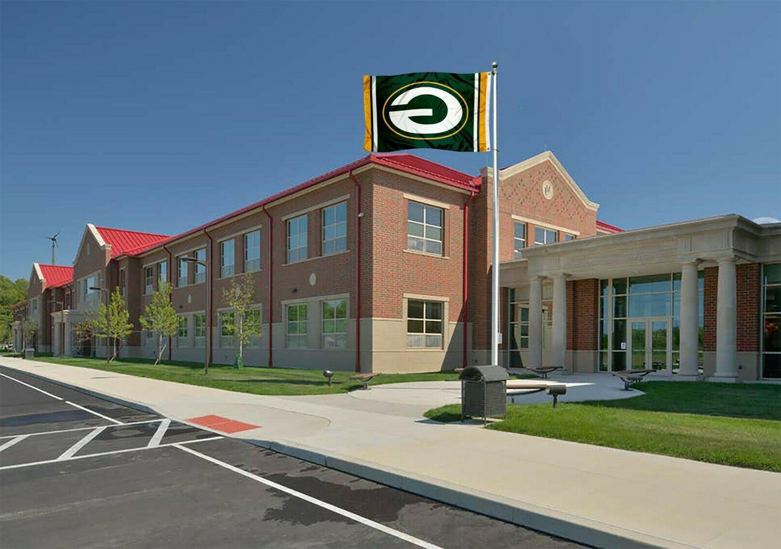 NEW Green Bay Banner FREE SHIPPING