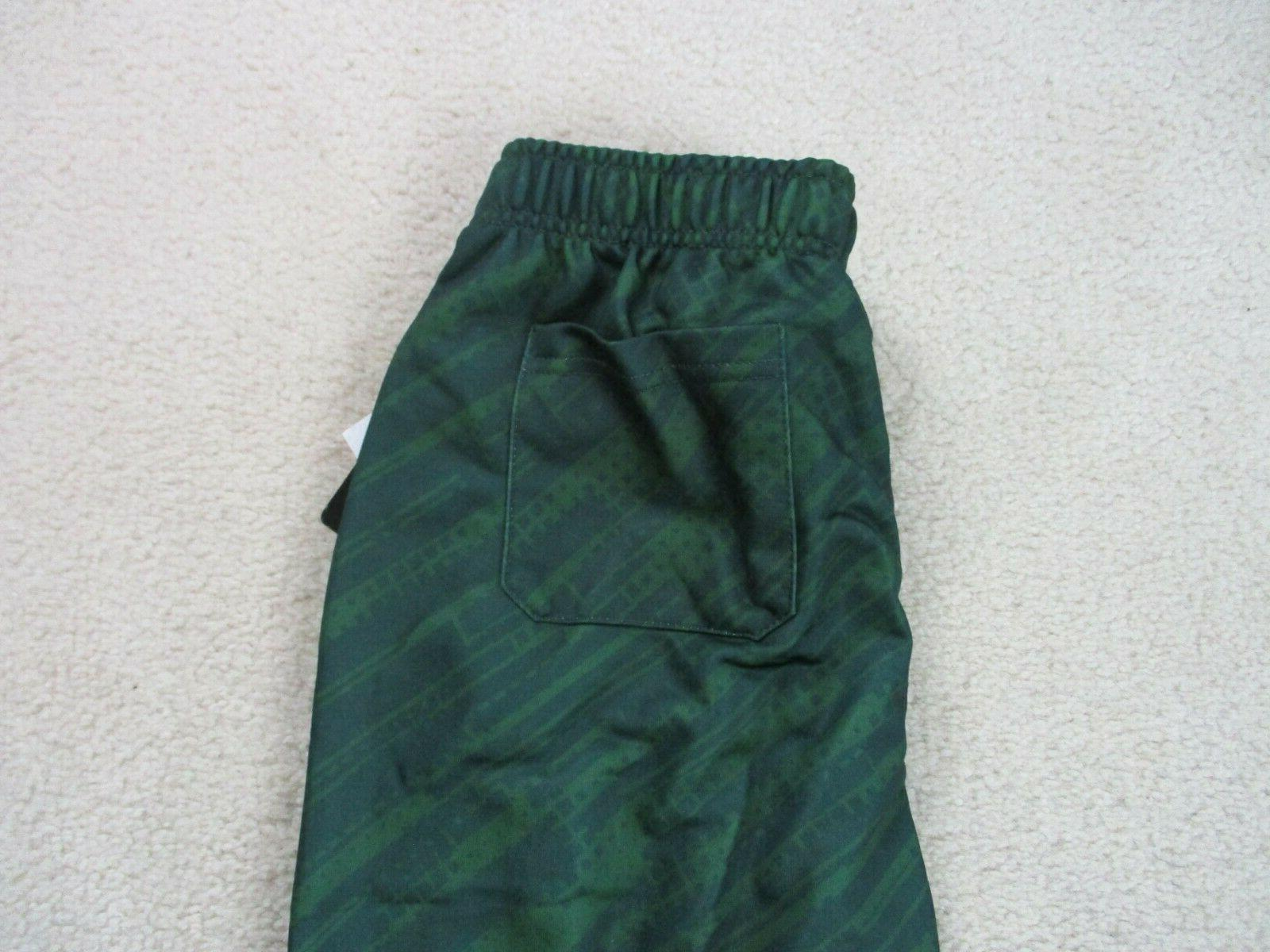 NEW Green Joggers Football