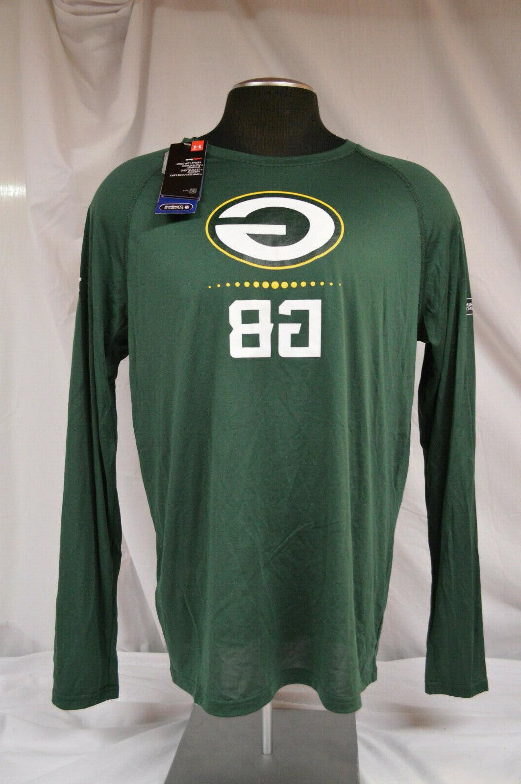 NEW Men's Authentic T-Shirt
