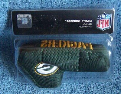 new nfl green bay packers blade golf
