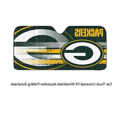 nfl bay packers universal auto