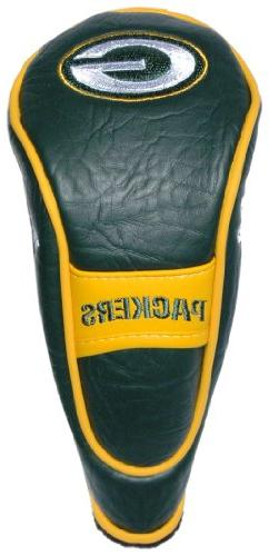 NFL Green Bay Packers Hybrid Head Cover