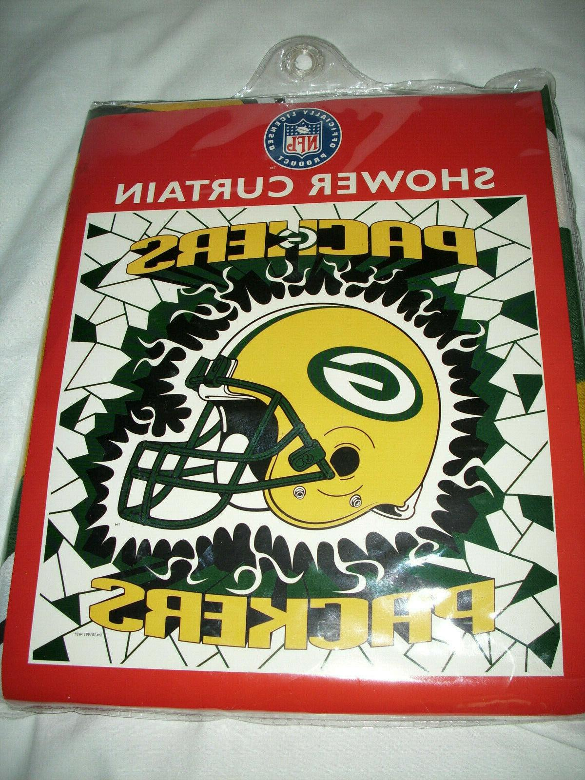 nfl offically licensed green bay packers decorative