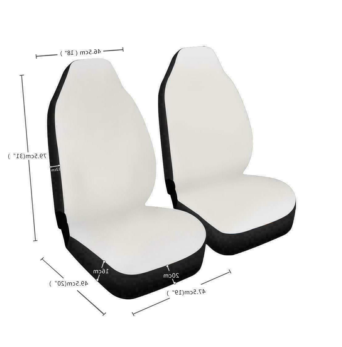 US Universal Fit Cover Auto Seat