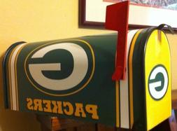 GREEN BAY PACKERS MAiLBOX jersey hats