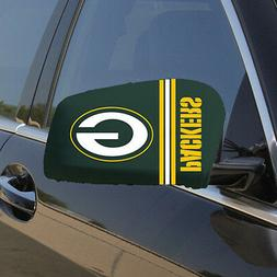NFL Car Truck Mirror Cover / Sock Set FAST SHIP + 1 FREE COU