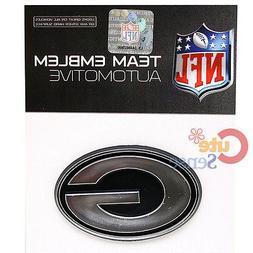 NFL Chicago Bears  Team Logo Auto Car Emblem Auto Accessorie