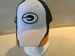 Reebok NFL Equipment Green Bay Packers Unisex Hat Golf Baseb