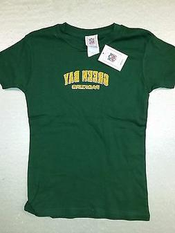NFL For Her, Green Bay Packers Shirt,  New