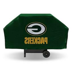 Rico NFL Green Bay Packers Economy Barbeque BBQ Grill Cover