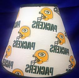 NFL Green Bay Packers Handmade Lamp Shade Lampshade