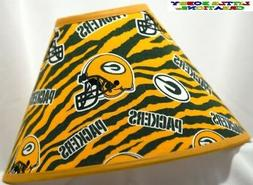 NFL GREEN BAY PACKERS Lamp Shade   SHIPS WITHIN 24 TO 48 HOU