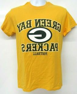nfl green bay packers mens t shirt
