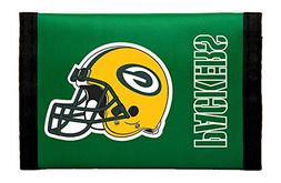 nfl green bay packers nylon