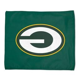 """NFL Green Bay Packers Rally Towels, 15 x 18"""""""