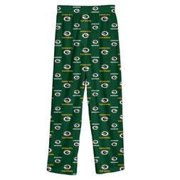Outerstuff NFL Youth Boys  Green Bay Packers Team Logo Loung