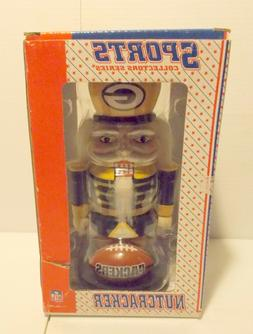 NIP Collectible Sports Collectors Series NFL Green Bay Packe