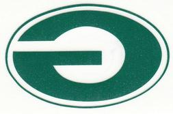 REFLECTIVE Green Bay Packers fire helmet motorcycle hard hat