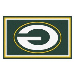 Sports Rug - Green Bay Packers
