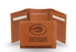 Rico Industries STR3301 Rico - NFL Embossed Trifold Wallet G